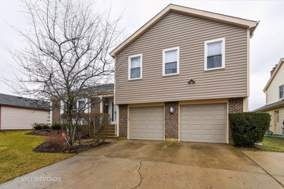15 Sunridge Lane, Buffalo Grove, IL 60089 - MLS#: 09862531
