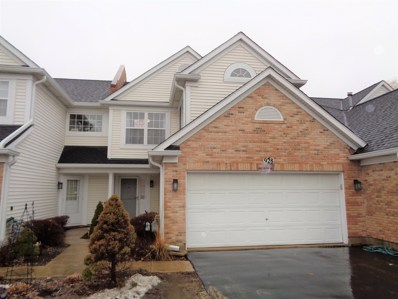 928 Ainsley Drive UNIT 928, West Chicago, IL 60185 - MLS#: 09862551