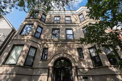 3734 N CLIFTON Avenue UNIT 3, Chicago, IL 60613 - #: 09862566
