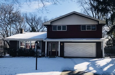 1761 Shawnee Trail, Northbrook, IL 60062 - #: 09862595