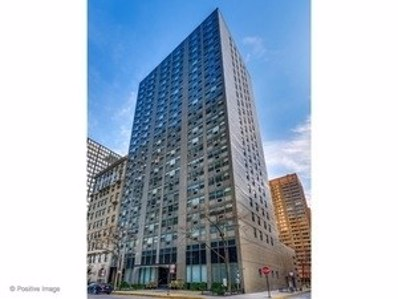 253 E Delaware Place UNIT 4B, Chicago, IL 60611 - #: 09862615
