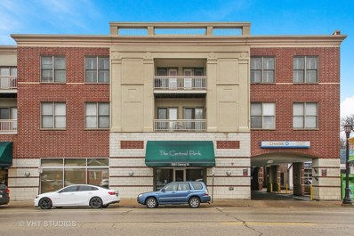 2951 Central Street UNIT 306, Evanston, IL 60201 - MLS#: 09862654