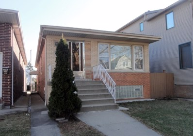 5431 W Parker Avenue, Chicago, IL 60639 - MLS#: 09862673