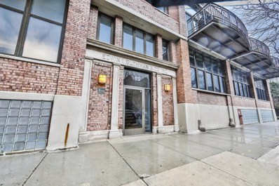 15 S Throop Street UNIT 601, Chicago, IL 60607 - MLS#: 09862676