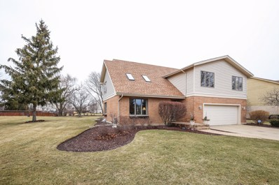 704 Galway Drive, Prospect Heights, IL 60070 - MLS#: 09862703