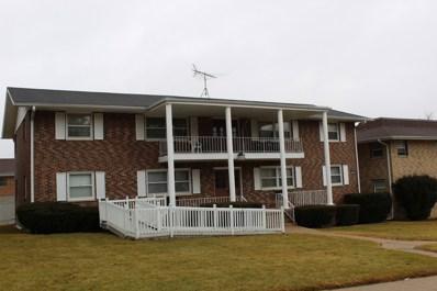 1716 Joppa Avenue, Zion, IL 60099 - MLS#: 09862717