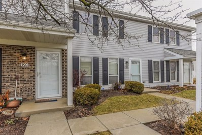 386 Rodenburg Road, Roselle, IL 60172 - #: 09862735