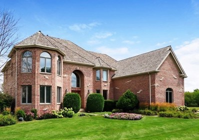 4578 Pamela Court, Long Grove, IL 60047 - MLS#: 09862742