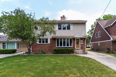 525 S 5th Avenue, Des Plaines, IL 60016 - MLS#: 09862771