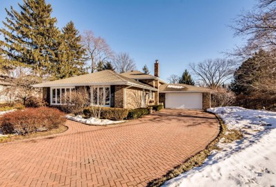 131 CHESTNUT Road, Northbrook, IL 60062 - #: 09862773
