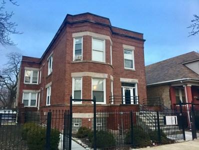 6644 S MARSHFIELD Avenue, Chicago, IL 60621 - MLS#: 09862794