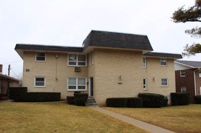 1720 Joppa Avenue, Zion, IL 60099 - MLS#: 09862803