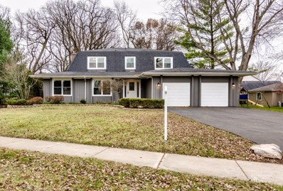 25W741  Red Maple Lane, Wheaton, IL 60189 - MLS#: 09862815