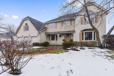 4439 Stonehaven Drive, Long Grove, IL 60047 - MLS#: 09862832