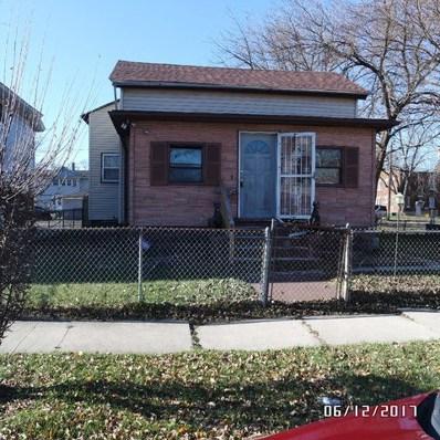 109 Iowa Avenue, Joliet, IL 60433 - MLS#: 09862895