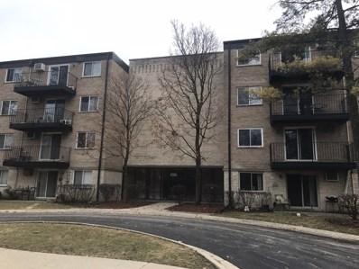1215 N Waterman Avenue UNIT 3H, Arlington Heights, IL 60004 - MLS#: 09862933