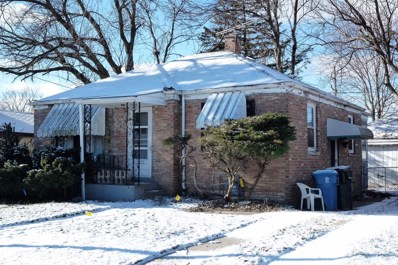 9746 Reeves Court, Franklin Park, IL 60131 - MLS#: 09862956