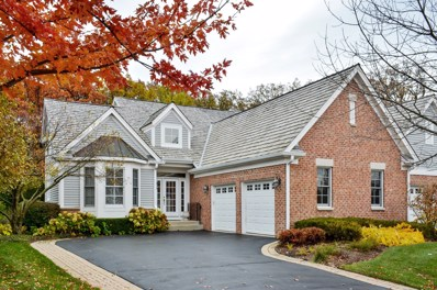 95 S Canterbury Court, Lake Forest, IL 60045 - MLS#: 09863022