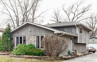 15930 Lorel Avenue, Oak Forest, IL 60452 - MLS#: 09863062