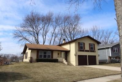 1372 Blair Lane, Hoffman Estates, IL 60169 - MLS#: 09863093