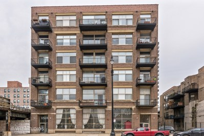 1528 S Wabash Avenue UNIT 502, Chicago, IL 60605 - MLS#: 09863143