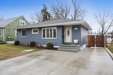 4519 Fairview Avenue, Downers Grove, IL 60515 - MLS#: 09863183