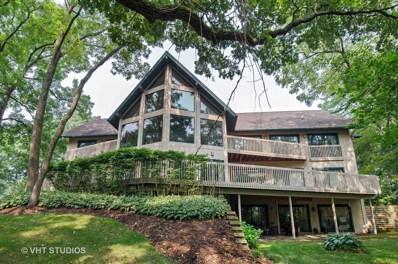 32 Fawn Ridge Drive, Oakwood Hills, IL 60013 - #: 09863222