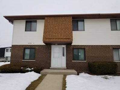 8520 Steven Place UNIT 3, Tinley Park, IL 60487 - MLS#: 09863223