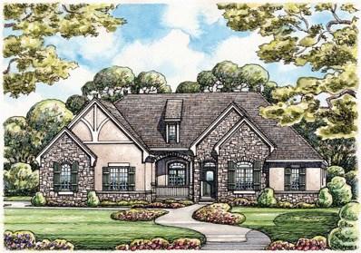 4510 S Heritage Hills Road, Prairie Grove, IL 60012 - #: 09863235