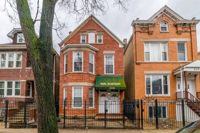 2326 S Trumbull Avenue, Chicago, IL 60623 - MLS#: 09863247