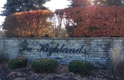 26519 W Highland Drive, Channahon, IL 60410 - MLS#: 09863252