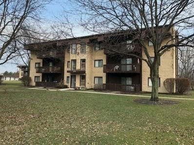3119 Ingalls Avenue UNIT 2B, Joliet, IL 60435 - MLS#: 09863267