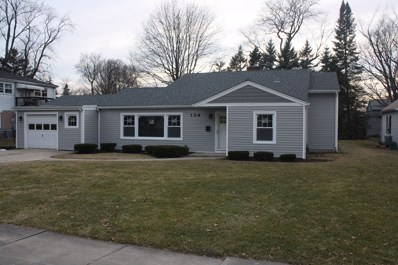 134 S Lewis Avenue, Lombard, IL 60148 - MLS#: 09863301