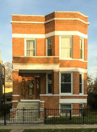 7729 S Sangamon Street, Chicago, IL 60620 - MLS#: 09863343