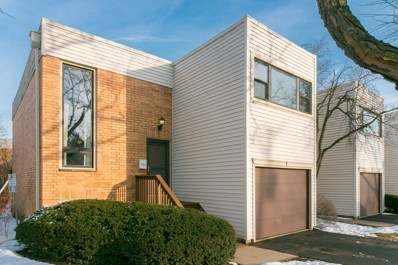 937 Spring Mill Drive, Hoffman Estates, IL 60169 - MLS#: 09863344