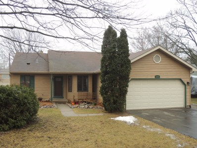 5417 W Lake Shore Drive, Oakwood Hills, IL 60013 - #: 09863372