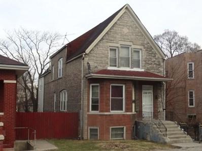 6927 S Hermitage Avenue, Chicago, IL 60636 - MLS#: 09863400