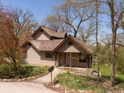 2118 Evergreen Avenue, Fox River Grove, IL 60021 - MLS#: 09863415