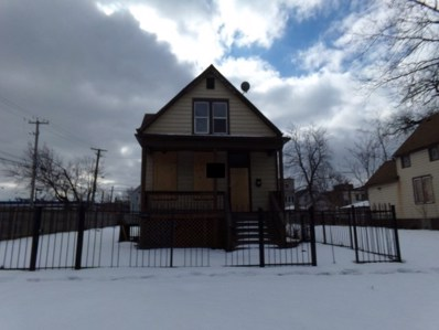 17 W 110th Place, Chicago, IL 60628 - MLS#: 09863416
