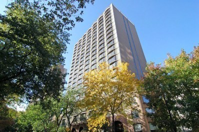 1440 N STATE Parkway UNIT 21D, Chicago, IL 60610 - MLS#: 09863424