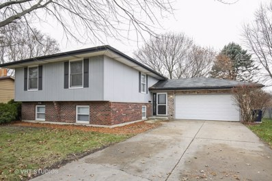 890 Clayton Avenue, Elgin, IL 60123 - #: 09863488