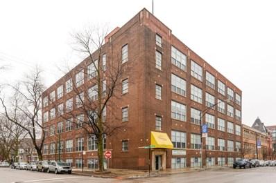 1733 W IRVING PARK Road UNIT 312, Chicago, IL 60613 - MLS#: 09863517