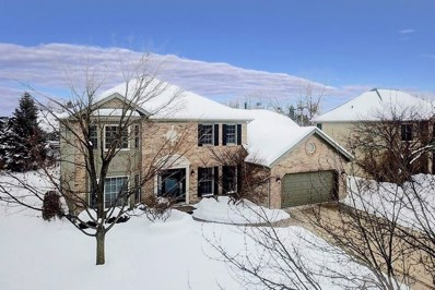 1212 Bards Avenue, Naperville, IL 60564 - MLS#: 09863554