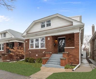 3629 N Linder Avenue, Chicago, IL 60641 - MLS#: 09863588