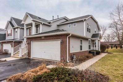 358 Ridge Road, North Aurora, IL 60542 - MLS#: 09863628
