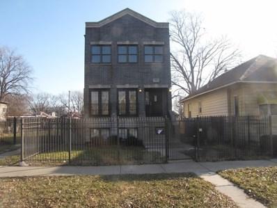 8019 S CONSTANCE Avenue, Chicago, IL 60617 - #: 09863629