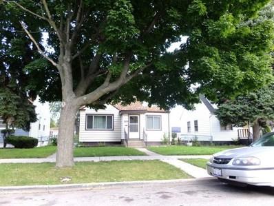 7839 S Trumbull Avenue, Chicago, IL 60652 - MLS#: 09863635