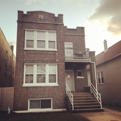4823 W Patterson Avenue, Chicago, IL 60641 - MLS#: 09863660