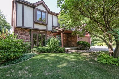 1180 Violet Lane, Batavia, IL 60510 - MLS#: 09863680
