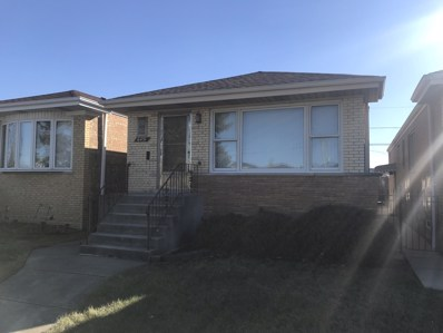 6451 W 63rd Place, Chicago, IL 60638 - MLS#: 09863690